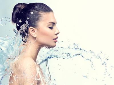 facial-skin-lady-water