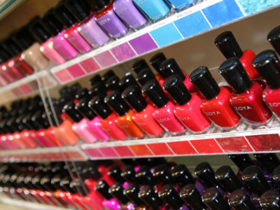 nail-polish-salon
